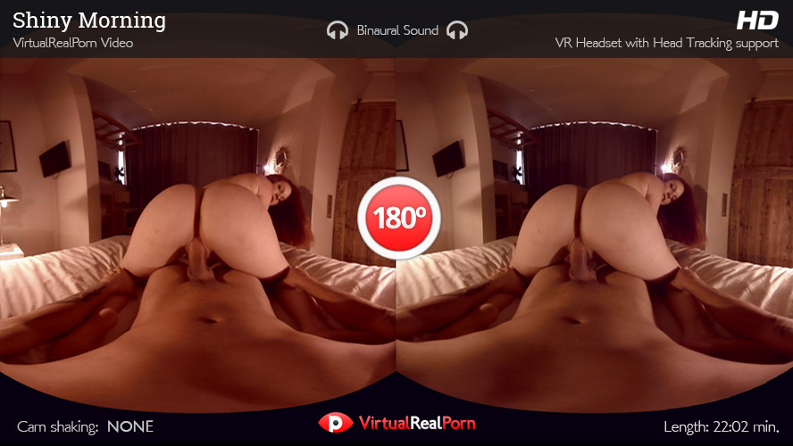 porn virtual reality