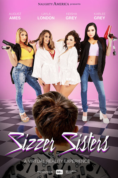 Sizzer Sisters