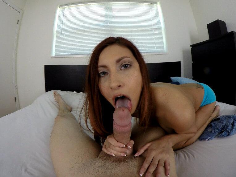 Jade in VR Porn