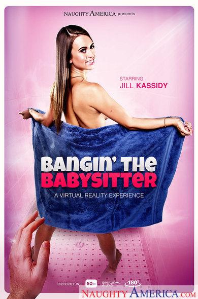 Bangin' The Babysitter VR Porn