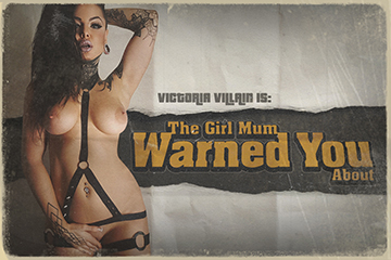 The Girl Mum Warned You About