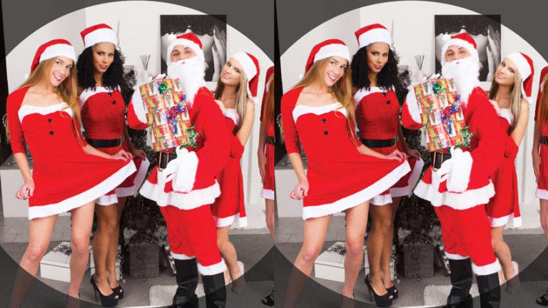 Merry XXXmas and Naughty New Year: part 1