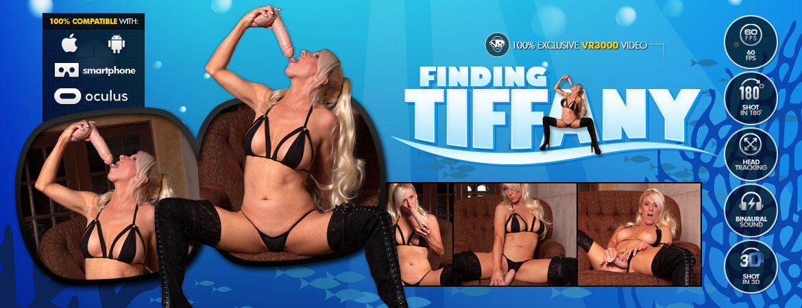 Finding Tiffany