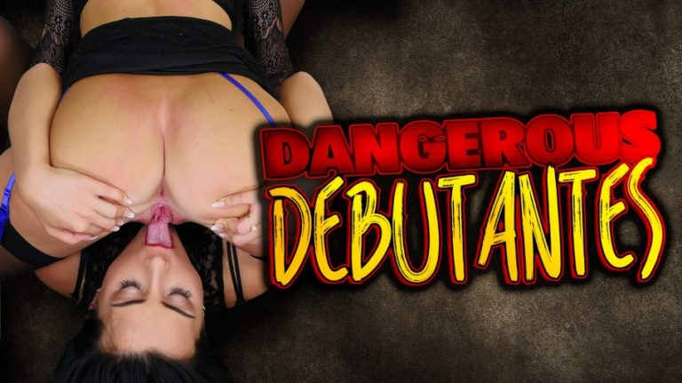 Dangerous Debutantes