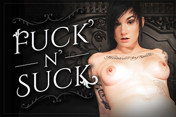 The GFE Collection: Fuck'n'Suck