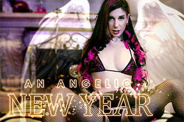 An Angelic New Year